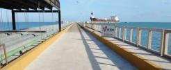 Recuperação de ponte, Mucuripe, Fortaleza (CE)